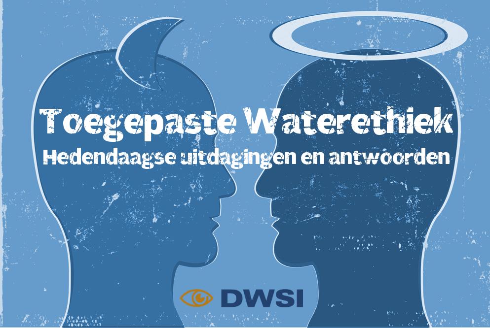 Toegepaste Waterethiek: Hedendaagse Uitdagingen en Antwoorden